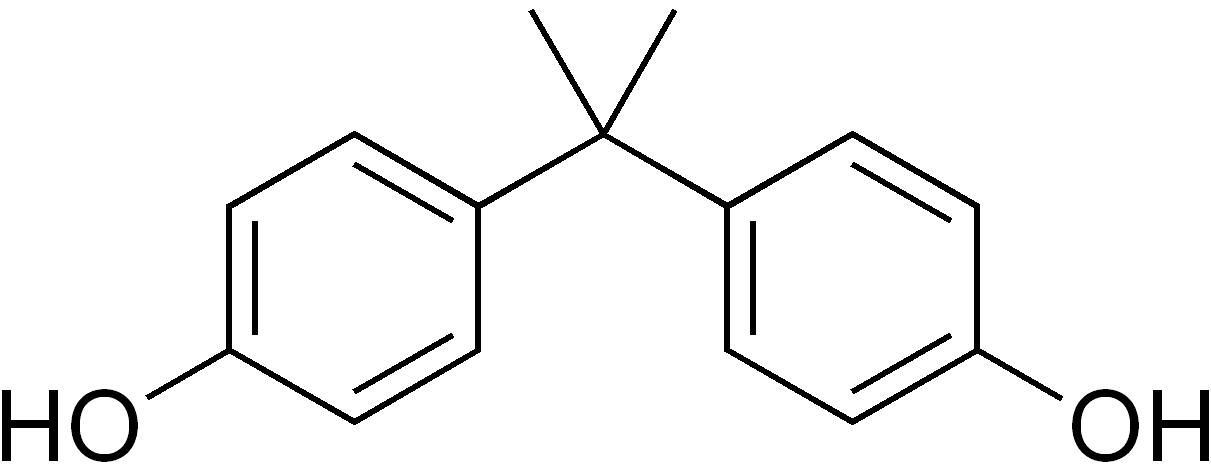 Bisphenol A - Paramètre chimique